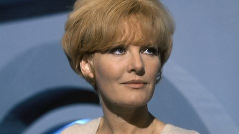 Image for Petula Clark: Celebrity Interview