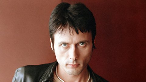 Image for Brett Anderson chats to Shaun Keaveny