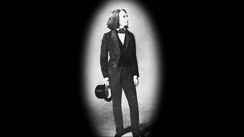 Image for Liszt the trail-blazer