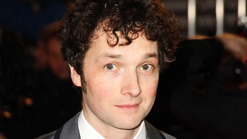 Image for Chris Addison chats to Mark Radcliffe