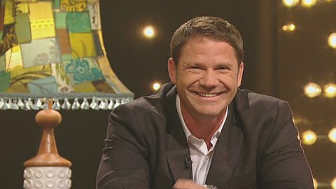 Image for Sarah Millican interviews Steve Backshall