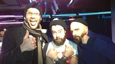 Image for Killswitch Engage chat to Daniel P Carter