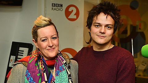Image for Alice Russell speaks to Jamie Cullum