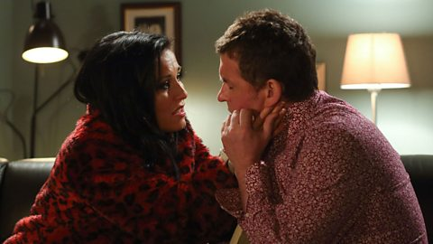 Image for Catch-Up: Monday 18th February 2013