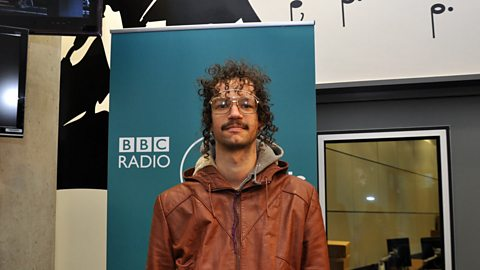 Image for Darwin Deez - Interview