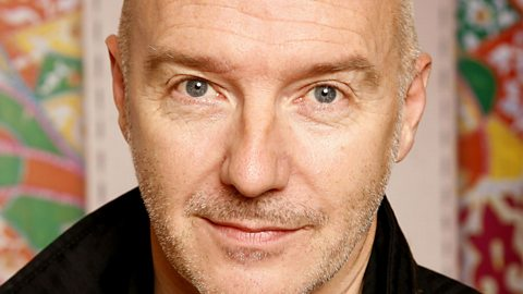 Image for Tom Morton Interview: Midge Ure