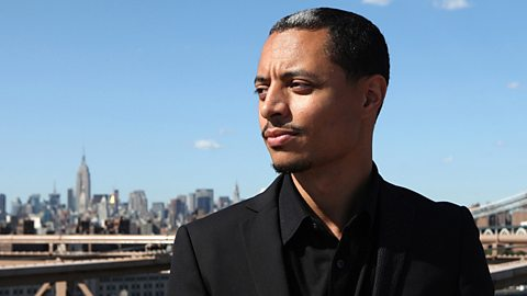 Image for José James speaks to Gilles Peterson