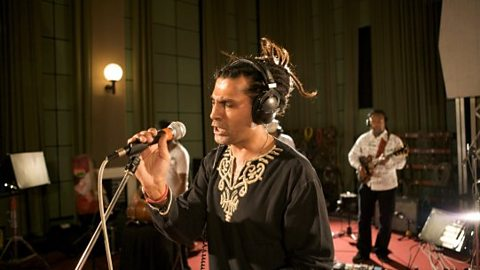Image for Apache Indian chats to Nihal