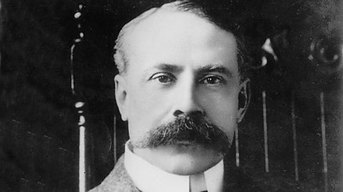 Image for Classical Icon: Edward Elgar, Enigma Variations