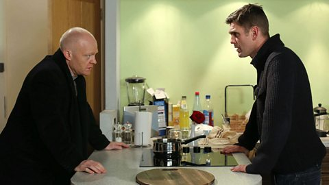 Image for Catch-Up: Tuesday 26th February 2013