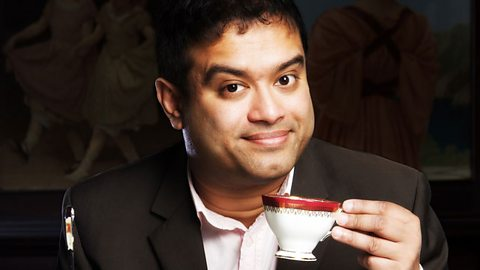 Image for Paul Sinha: the Doctor's Charter