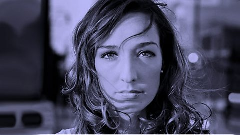 Image for Jenn Bostic talks with Hardeep Singh Kohli