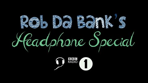 Image for Rob Da Bank's Headphone Special - Recorded in 3D!