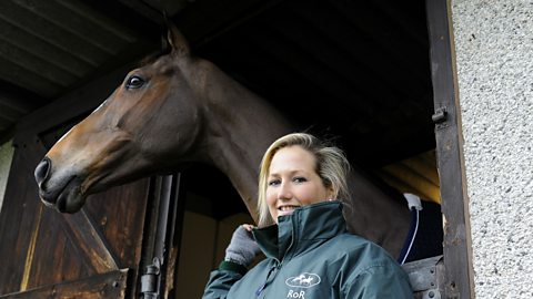 Image for Kauto Star unlikely to compete in eventing at Olympics