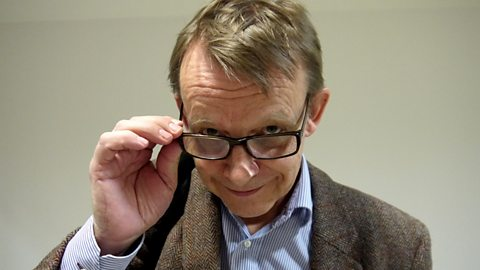 Image for Statistician Hans Rosling: Costs of ageing rising?
