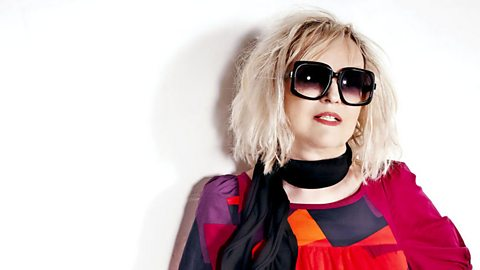 Image for Annie Nightingale on Eternal Jukebox 4