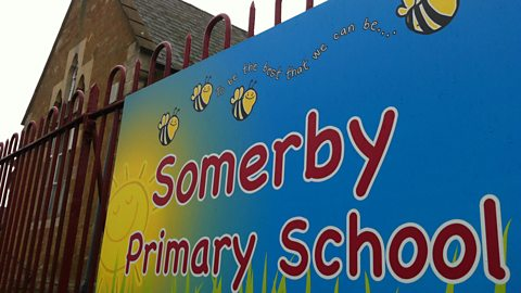 Image for The future's looking bright at Somerby