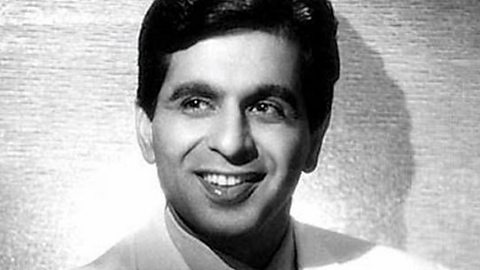 Image for Listen to Dilip Kumar's Interview from 1970.
