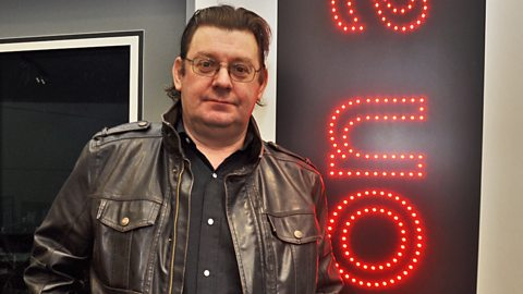Image for Jake Burns speaks to Stuart Maconie