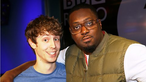 Image for Sway Vs Matt Edmondson Battle Rap