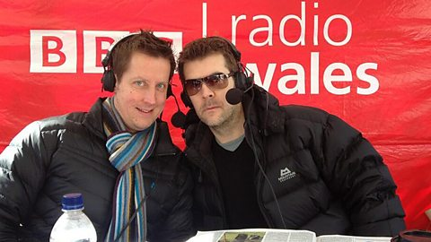 Image for Rhod's Six Nations Special