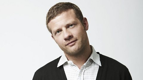 Image for Dermot O'Leary chats to Simon Mayo