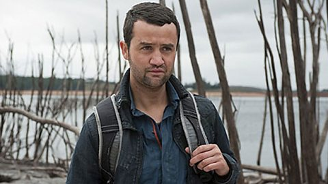 Image for Danny Mays chats to Edith Bowman