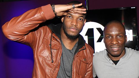 Image for Lynxxx catches up with DJ Edu