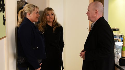 Image for Catch-Up: Monday 8th April 2013