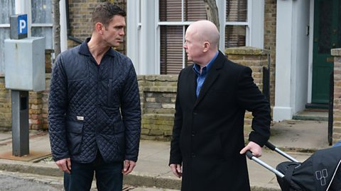 Image for Catch-Up: Thursday 11th April 2013