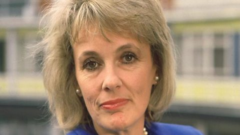 Image for Esther Rantzen on lying about your age
