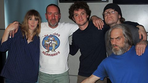 Image for Beth Orton catches up with Marc Riley