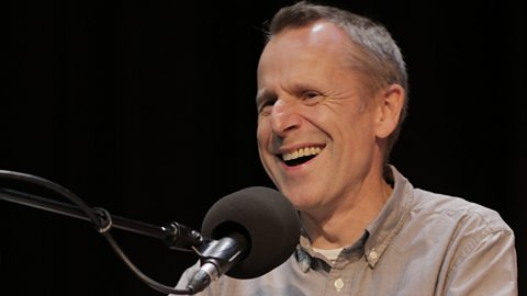 Image for Jeremy Hardy: how to solve a problem like North Korea