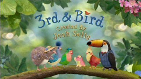 3rd & Bird - 3rd & Bird Theme Tune Lyrics | Musixmatch