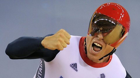 Image for Sir Chris Hoy is