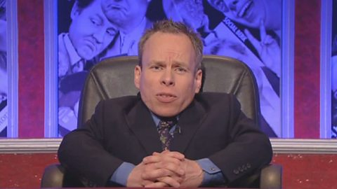Image for Warwick Davis' Earthworm News