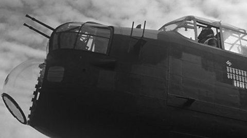 Image for Dambusters Film Director Michael Anderson