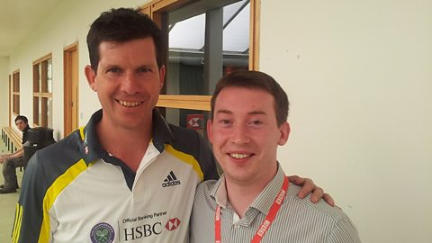 Image for Tim Henman