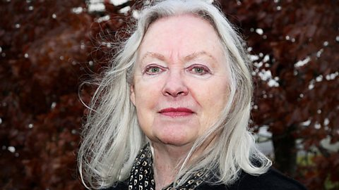 Image for Gillian Clarke: 'We had a polar bear skin rug...I fed it'