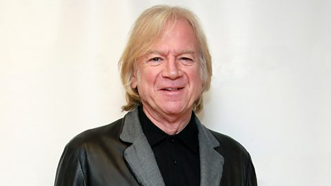 Image for Justin Hayward - Tracks Of My Years