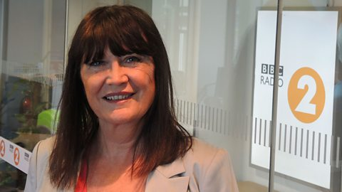 Image for Sandie Shaw chats to Steve Wright