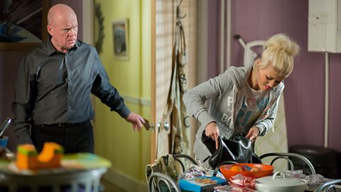 Image for Catch-Up: Tuesday 14th May 2013