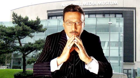 Image for Alpa meets Jackie Shroff