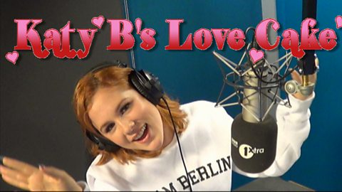 Image for Katy B's Love Cake