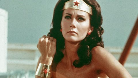 Image for Wonder Woman creator believed in