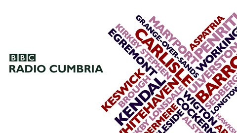 Image for BBC Radio Cumbria: This is what we do