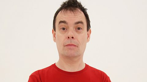 Image for Kevin Eldon: a Kentish lad