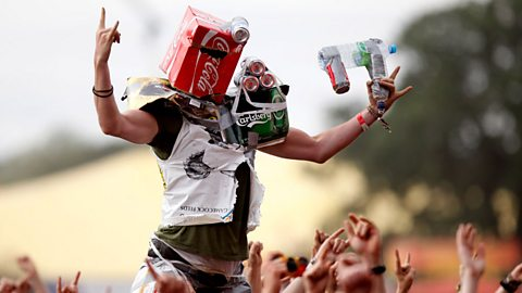 Image for Festival boss: banning alcohol sponsors would be