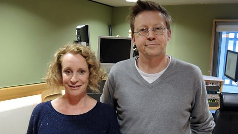 Image for Philippa Gregory speaks to Simon Mayo