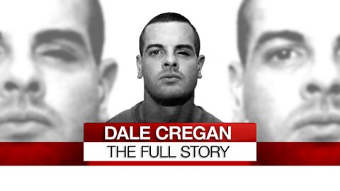 Image for Dale Cregan: In the line of duty